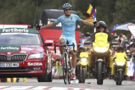 Mikel Landa (Sky) abandona el Giro