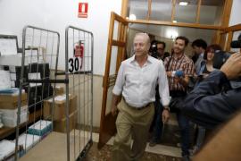 Castro acelera la venta de los pisos del exduque ante un aviso del BBVA de demandar a Urdangarin por impago