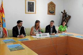 Una informadora ambiental concienciará en Formentera