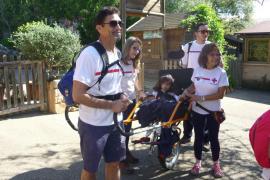 Alumnes del Ceip Anselm Turmeda de Son Roca visitaren Natura Parc