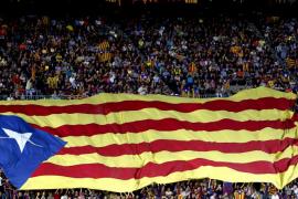 La Policía no permitirá esteladas en la final de la Copa del Rey