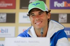 Rafa Nadal afrontará Roland Garros «sin ninguna obsesión»