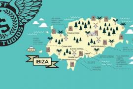 Lo mejor del rap de Eivissa, juntos en Takeoff Ibiza Series