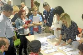 SATSE se convierte en la primera fuerza sindical en el IB-Salut
