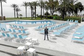 Playasol rebrota sin ánimo «especulativo» y con una inversión de 9 millones para sus 36 hoteles