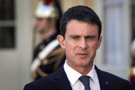 Francia «no descarta ninguna hipótesis» sobre el vuelo de Egypt Air