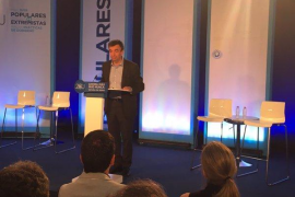 El PP balear promete a Rajoy más votos pese a las «discrepancias»