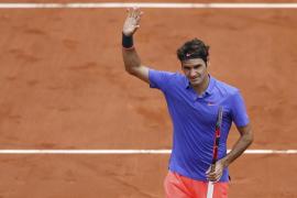 Federer no jugará en Roland Garros