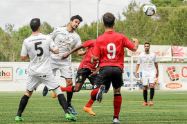 Carlos Tomás: «Veo a la Peña en Segunda B»