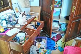 Asaltan una segunda casa en Santa Agnès en menos de 48 horas