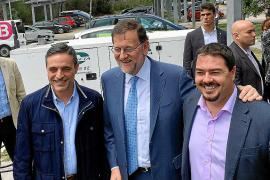 El popular Miquel Vidal asegura que el PP es la única opción para gobernar