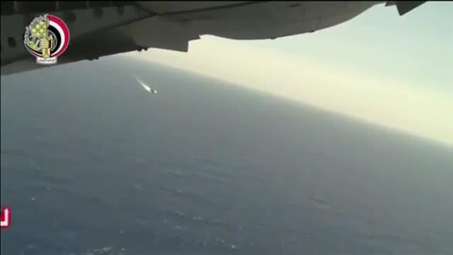 Rusia y Egipto apuntan a que el avión de Egyptair fue víctima de un atentado terrorista