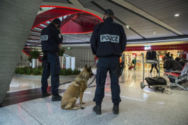 Francia investiga al personal del aeropuerto Charles de Gaulle por el siniestro de EgyptAir