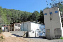 Proponen infiltraciones de agua desalada para recuperar el acuífero de Serra Grossa