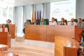 CSI-F se presenta como el sindicato «transparente, independiente y regenerador»