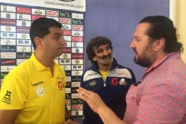 El Ushuaïa Ibiza Voley cambia de entrenador