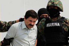 México autoriza la extradición de 'El Chapo' a EEUU