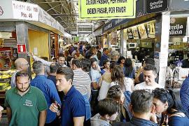 Los empleados de Balears, de los que beben menos alcohol en el trabajo