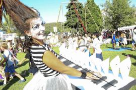 Ai Carai 2016 convertirá a Sant Carles en un gran escenario