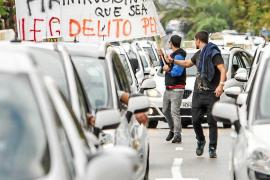 Más de 750 taxis darán servicio en la isla en julio y agosto, un centenar más que en 2015