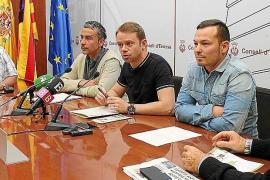 Eivissa se adhiere al registro para encontrar bicis robadas