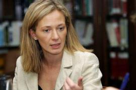Rosell cumple el código ético de Podemos y no concurrirá como candidata a las elecciones
