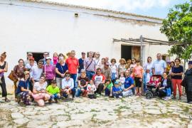 Jornadas Gastronómicas en reconocimiento a la recuperación rural en Can Toni d'en Jaume Negre