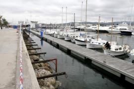 El PP de Sant Antoni critica las declaraciones de Marc Pons sobre la calidad del puerto