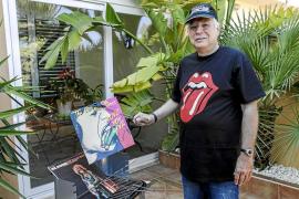 «Aún tengo enmarcado el autógrafo que me firmó Julio Iglesias hace más de veinticinco años a la salida del Ku»