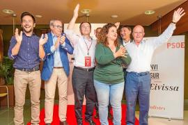 EIVISSA. ELECCIONES . ELECCIONES AUTONOMICAS Y MUNICIPALES EN EIVISSA 2015.
