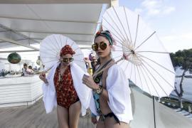 Me Ibiza ya vive al ritmo del verano
