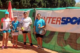 El primer Torneo Intersport ya tiene vencedores