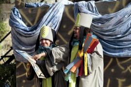 Adoració dels Tres Reis Mags