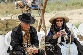 Gran ambiente en la primera Diada Pagesa as Pou des Carbó