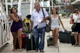 Las plataformas apoyan las acciones legales del Consell de Formentera