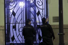 Los hermanos asesinados en Valencia estaban atados y rodeados de ambientadores