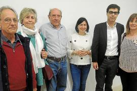 El Museu de Mallorca acoge la exposición 'Avui toca el Prado'