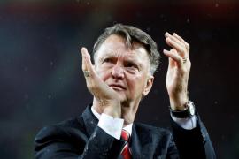 El Manchester United prescinde de Van Gaal después de dos temporadas