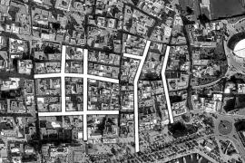 Sant Antoni cerrará al tráfico varias calles del centro urbano a partir de junio