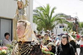 Sant Ferran se prepara para vivir sus fiestas