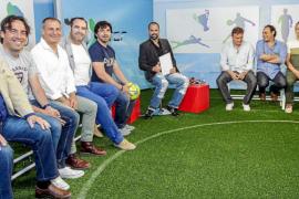 Toni Costa toma el mando en el fútbol sala insular