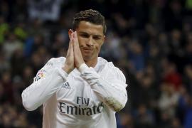 Cristiano Ronaldo se retira del entrenamiento y saltan las alarmas