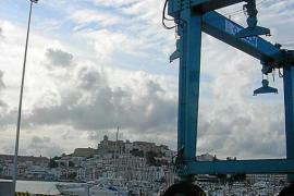 Autoritat Portuària bonificará a la empresa Tanit Ibiza Port por cuidar el medio ambiente
