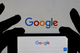 Registran la sede de Google en París por una investigación fiscal