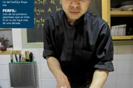 «Cuando llegué los restaurantes japoneses se ponían de moda y supe que funcionaría»