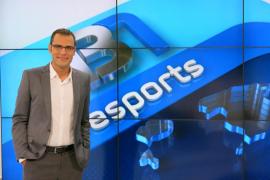 El periodista Albert Salas es el nuevo jefe de Deportes de IB3 Televisión