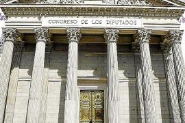 Hasta nueve candidaturas se podrán votar el 26-J en Balears
