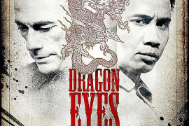 No se pierda... Los ojos del dragón