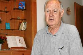 Fallece a los 77 años Vicent Torres Font, sacerdote de la parroquia de es Cubells