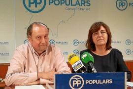 El PP quiere que se mantengan las variantes previstas en el Plan Director de Carreteras